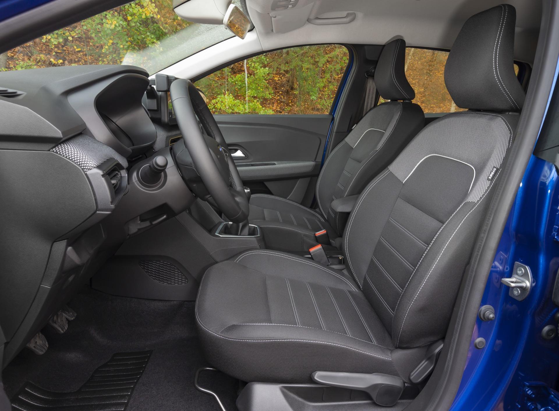 Dacia Sandero 18