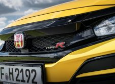 Honda Civic Type R 2020