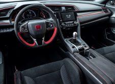 Honda Civic Type R Sportline