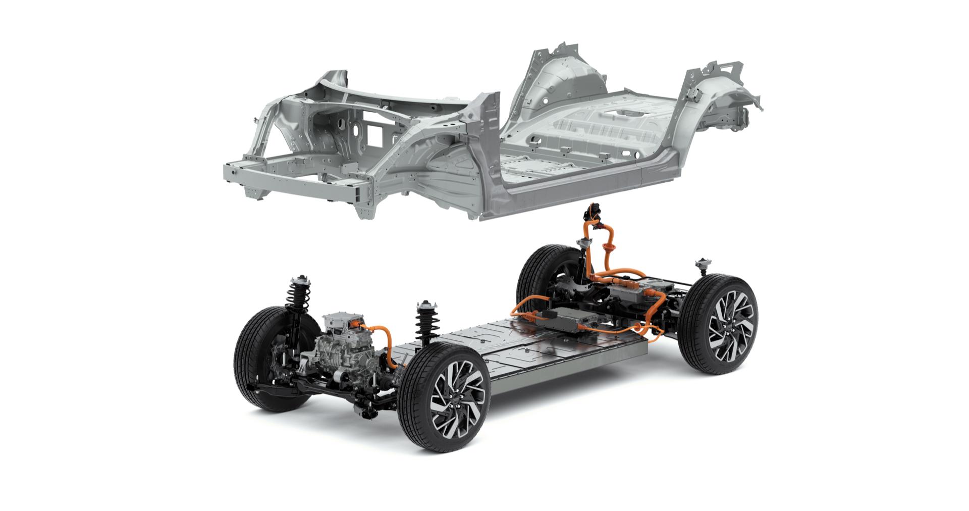 Hyundai Plataforma Electrica 6