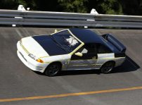 Nismo Restauracion Nissan Skyline Gt R 3
