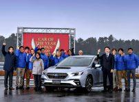 Nuevo Subaru Levorg Jcoty (1)