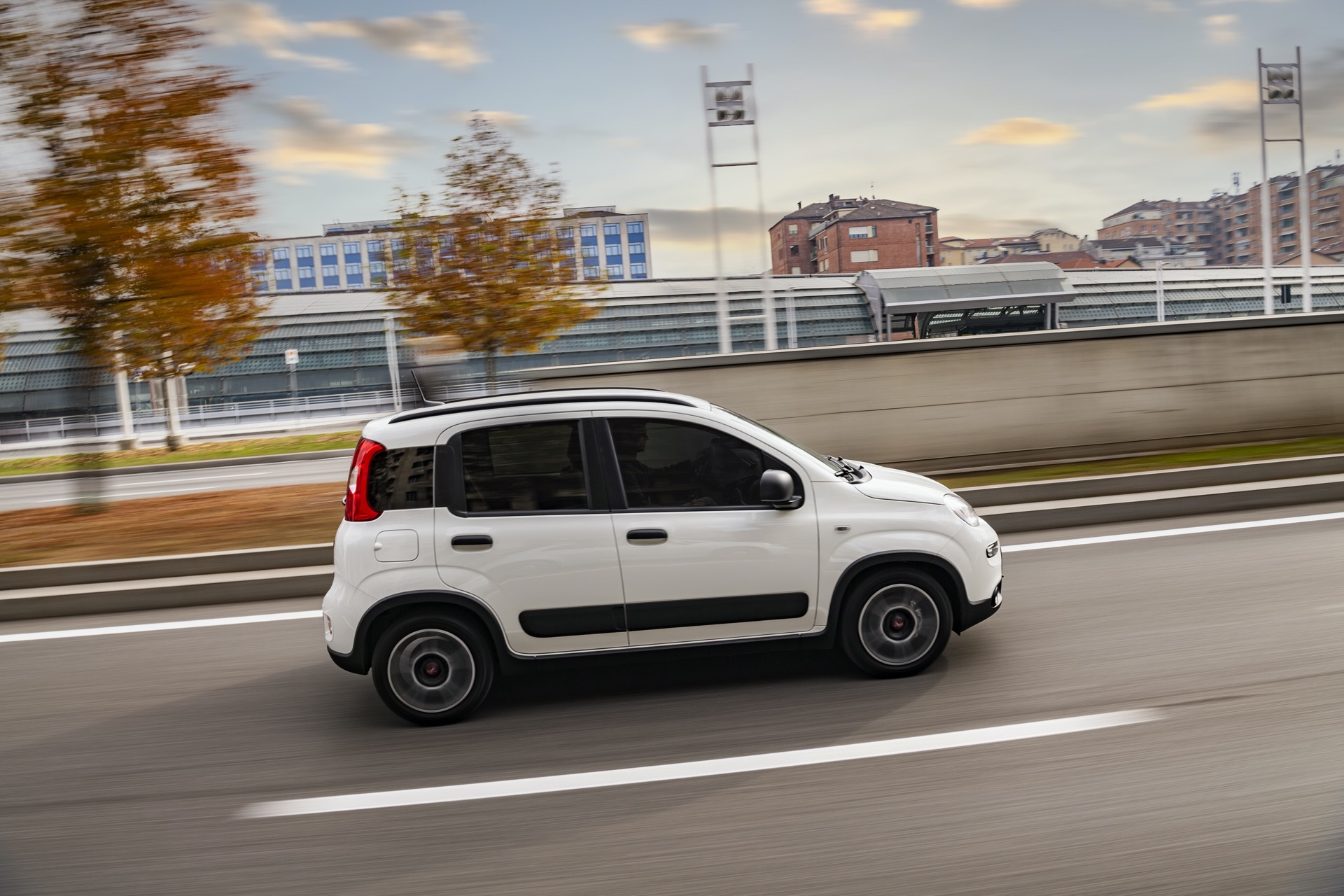 Nuevos Fiat Tipo Panda 13