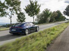 Porsche Panamera 4s E Hybrid 1