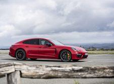 Porsche Panamera Gts 5