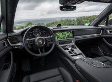 Porsche Panamera Turbo S 17