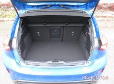Prueba Ford Focus 1 0 Mild Hybrid12