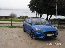 Prueba Ford Focus 1 0 Mild Hybrid16