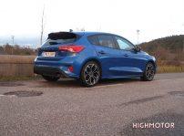 Prueba Ford Focus 1 0 Mild Hybrid2