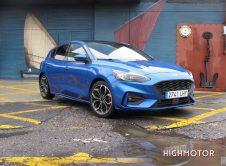 Prueba Ford Focus 1 0 Mild Hybrid21