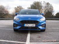 Prueba Ford Focus 1 0 Mild Hybrid4