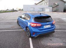 Prueba Ford Focus 1 0 Mild Hybrid5