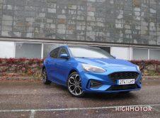 Prueba Ford Focus 1 0 Mild Hybrid7