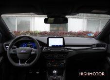 Prueba Ford Focus 1 0 Mild Hybrid9