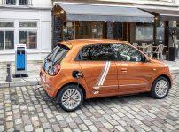 Renault Twingo Electrico 1