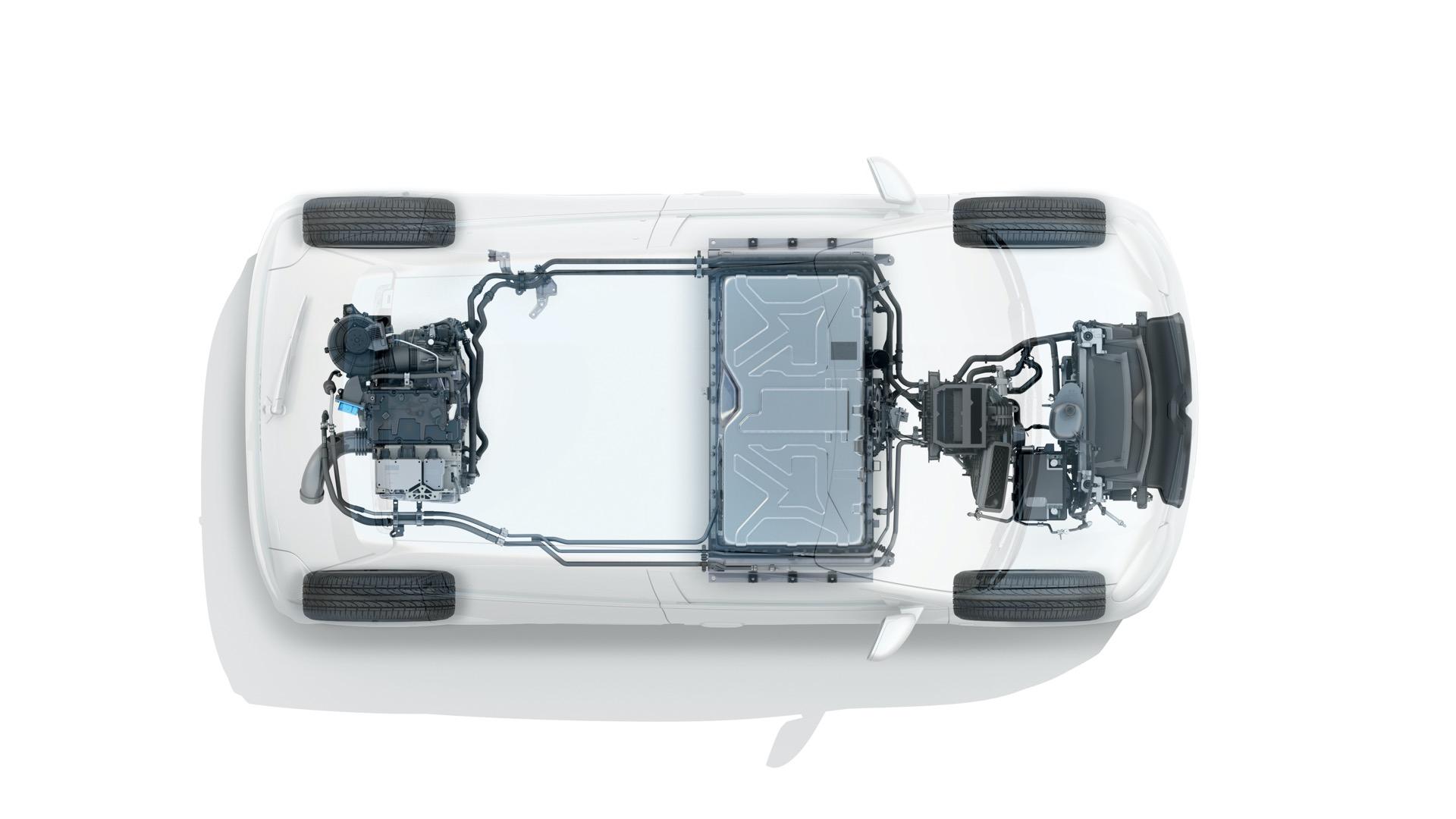 Renault Twingo Electrico 3