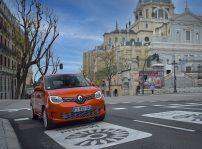 Renault Twingo Electrico 4