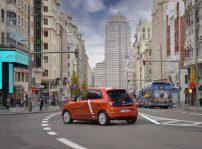 Renault Twingo Electrico 7