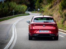 Seat Leon E Hybrid 07