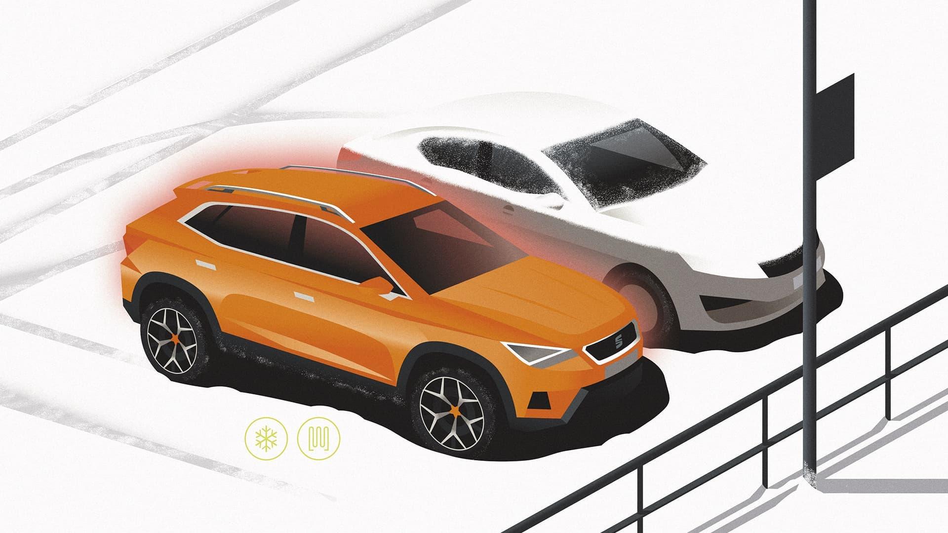 Seat Suv Coupe Filtracion 2