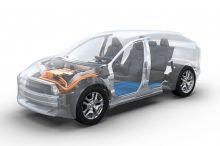 Subaru lo confirma: desarrollará un SUV 100% eléctrico en colaboración con Toyota