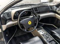 Subasta Ferrari F355 Spider Shaquille Oneal 3