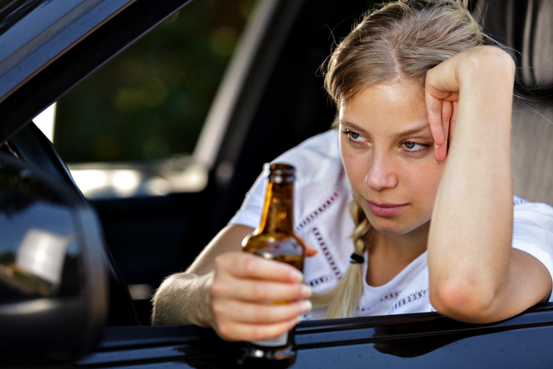 Test Alcohol Borracho Foto Fuente Dgt