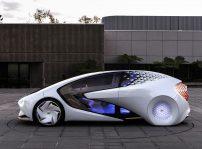 Toyota Electrificacion 5