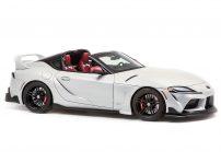 Toyota Gr Supra Sport Top Targa Sema 1