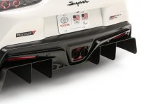 Toyota Gr Supra Sport Top Targa Sema 3