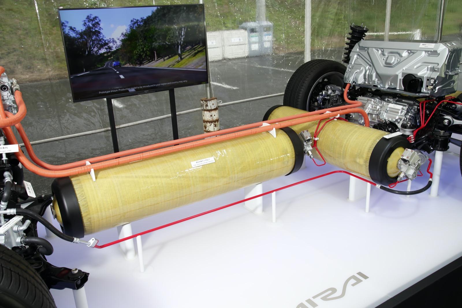 Toyota Mirai 15
