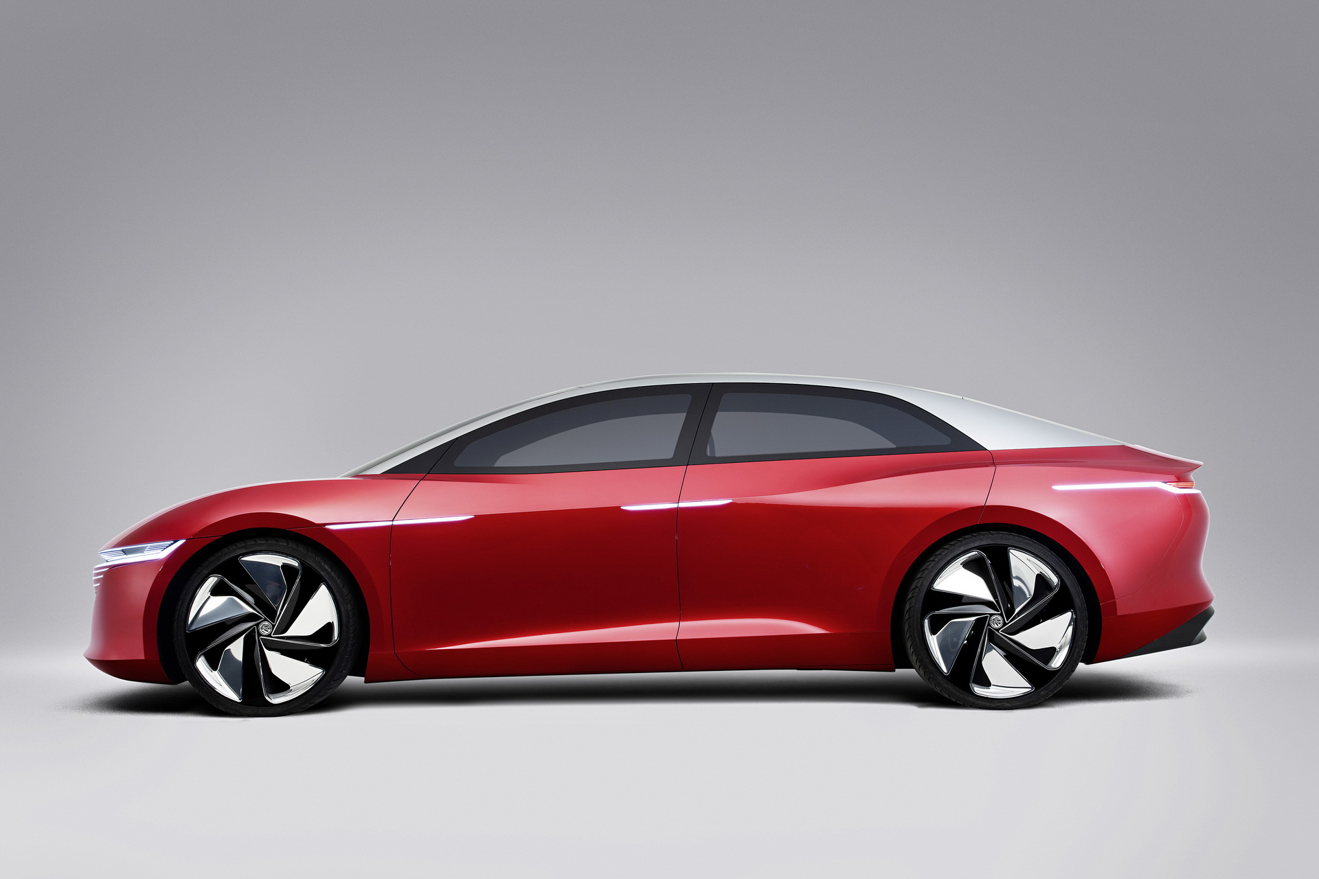 Vw Id6 Coming 2023 With 435 Mile Range 5