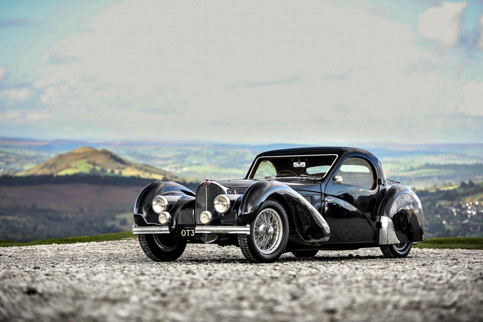 2. 1937 Bugatti Type 57s Atalante Gooding And Company Mathieu Heurtault