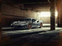 Ferrari F8 Tributo Novitec (1)