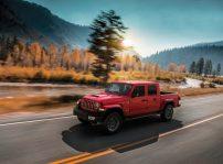 Jeep Gladiator (1)