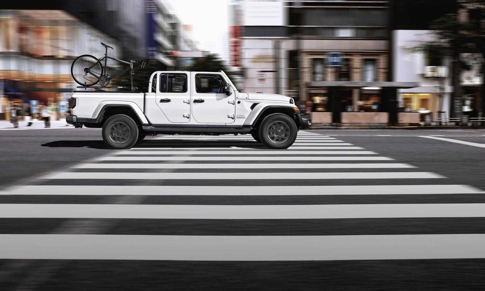 Jeep Gladiator (3)
