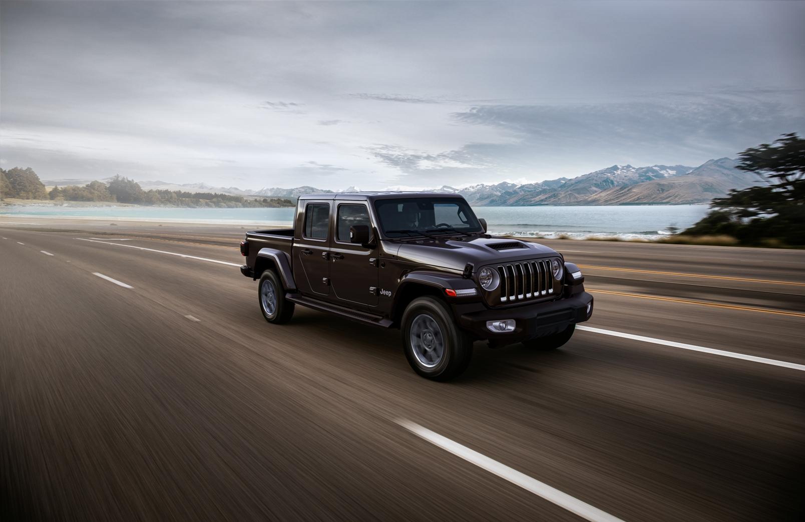 Jeep Gladiator (4)