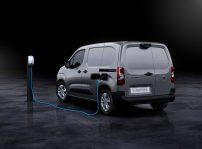 Peugeot E Partner 2021 (3)