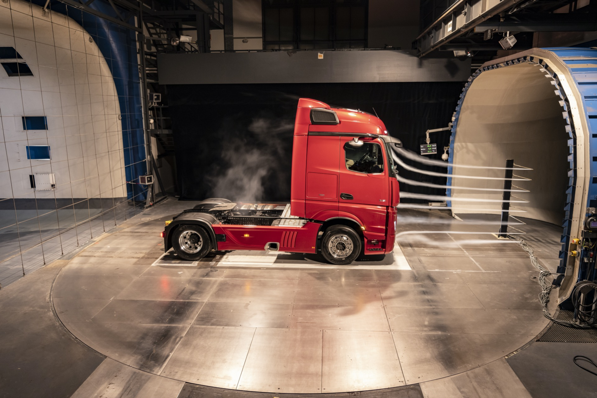 Daimler Trucks Jahrespressegespräch 2020 Daimler Trucks Annual Talk 2020