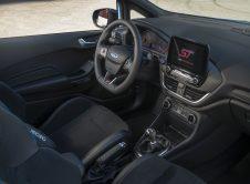 Ford Fiesta St 7