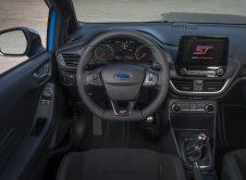 Ford Fiesta St 8