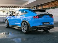 Ford Mustang Mach E Motion R Design 2