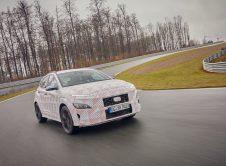Hyundai Kona N Datos 4