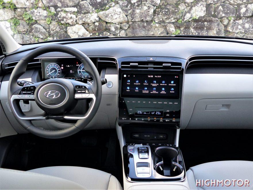 Hyundai Tucson 2021 4x4 Foto 0019