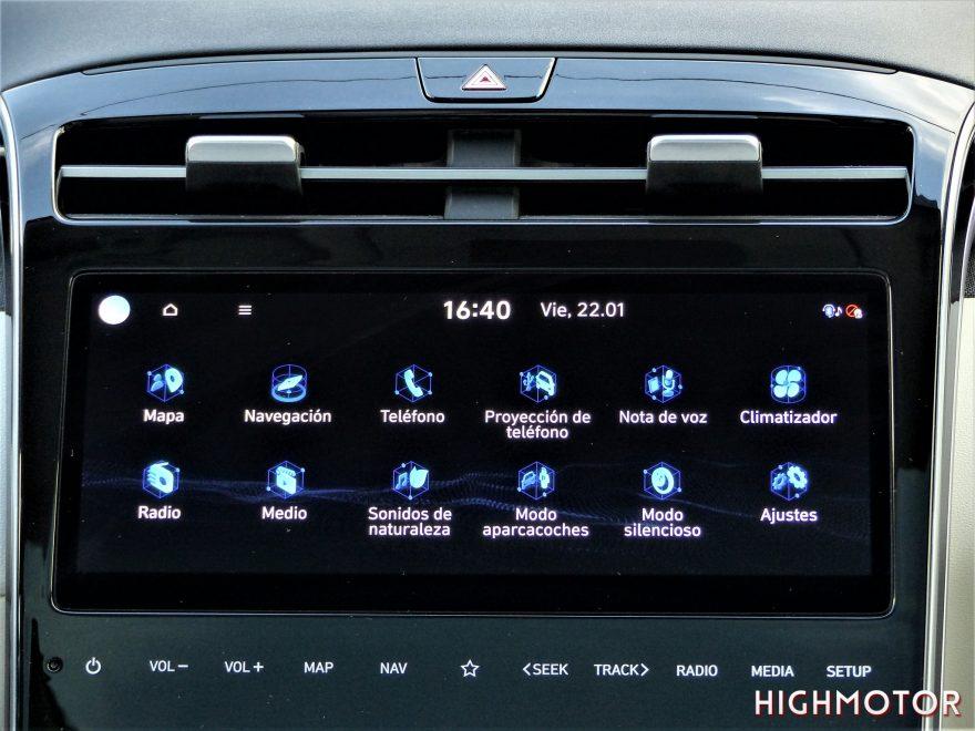 Hyundai Tucson 2021 4x4 Foto 0021