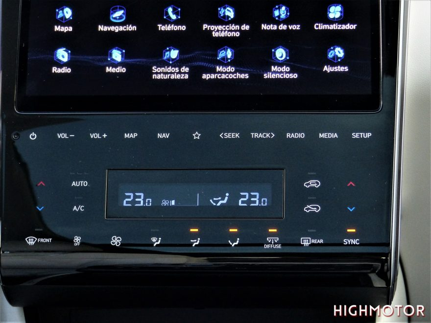 Hyundai Tucson 2021 4x4 Foto 0022
