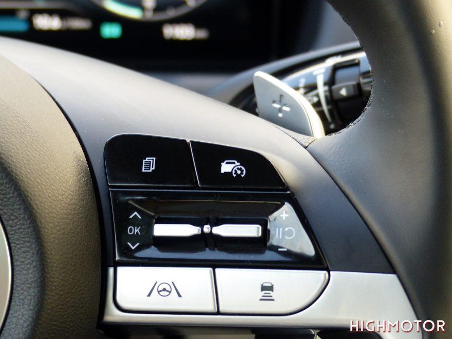 Hyundai Tucson 2021 4x4 Foto 0023