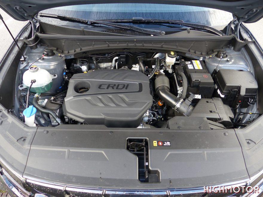 Hyundai Tucson 2021 4x4 Foto 0030