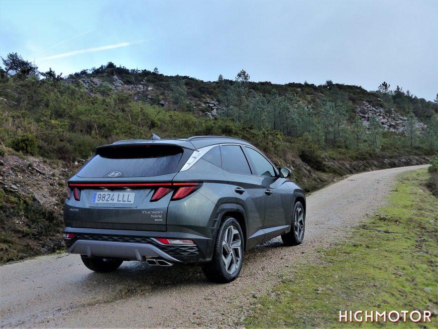 Hyundai Tucson 2021 4x4 Foto 0034