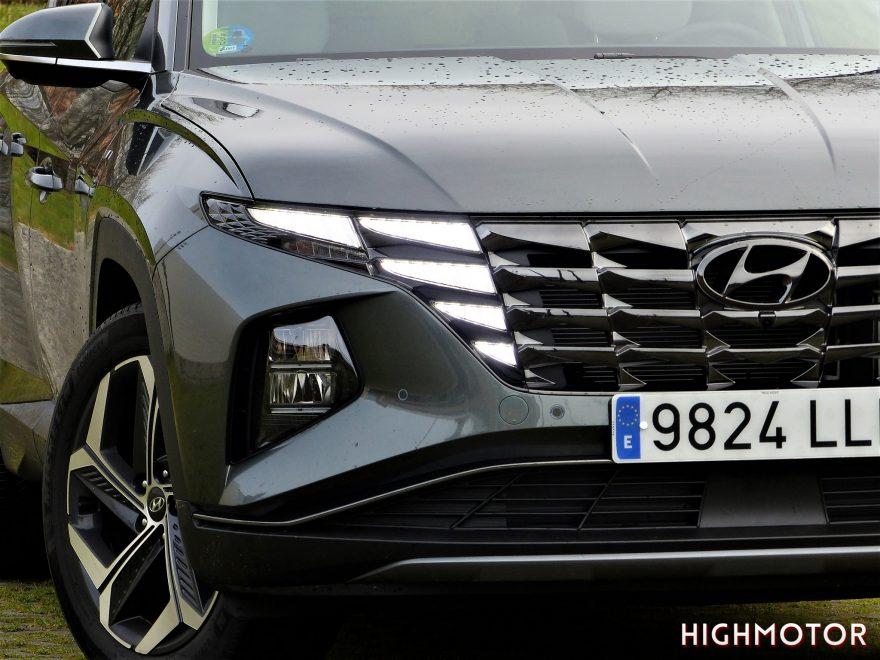 Hyundai Tucson 2021 4x4 Foto 0040